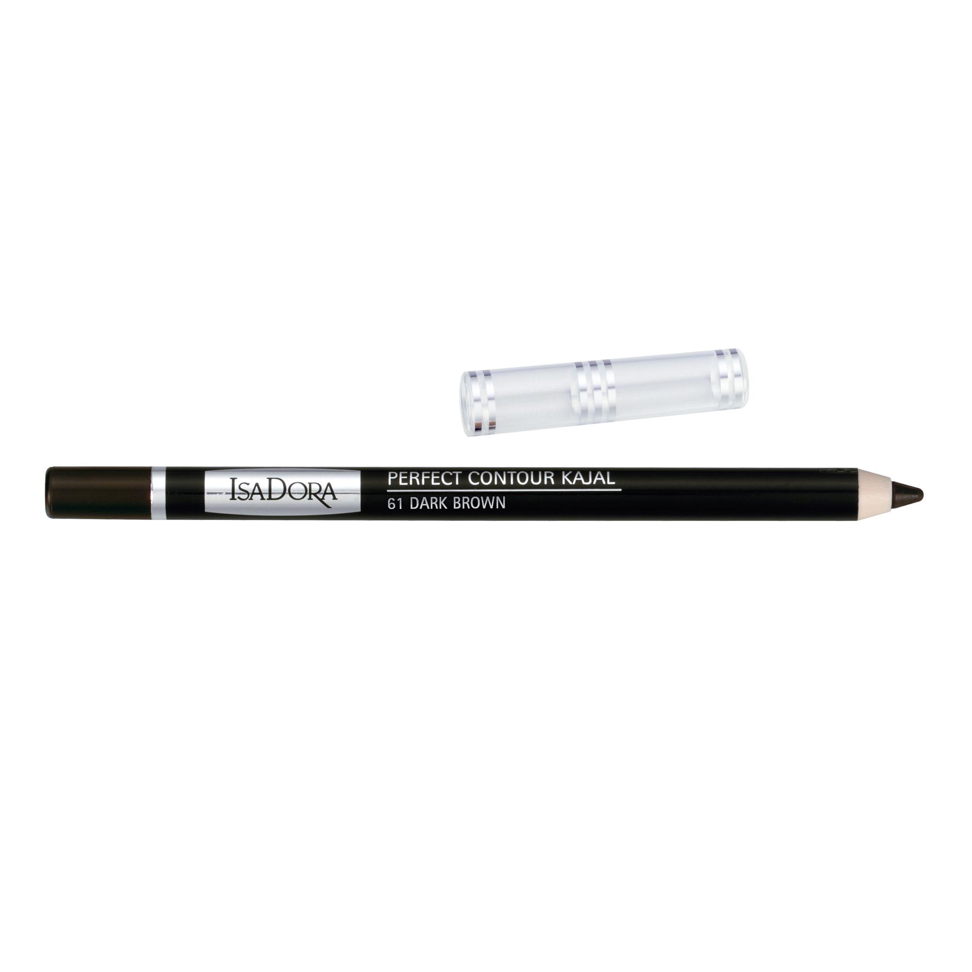 Perfect Contour Eye Pencil 61 Dark Brown
