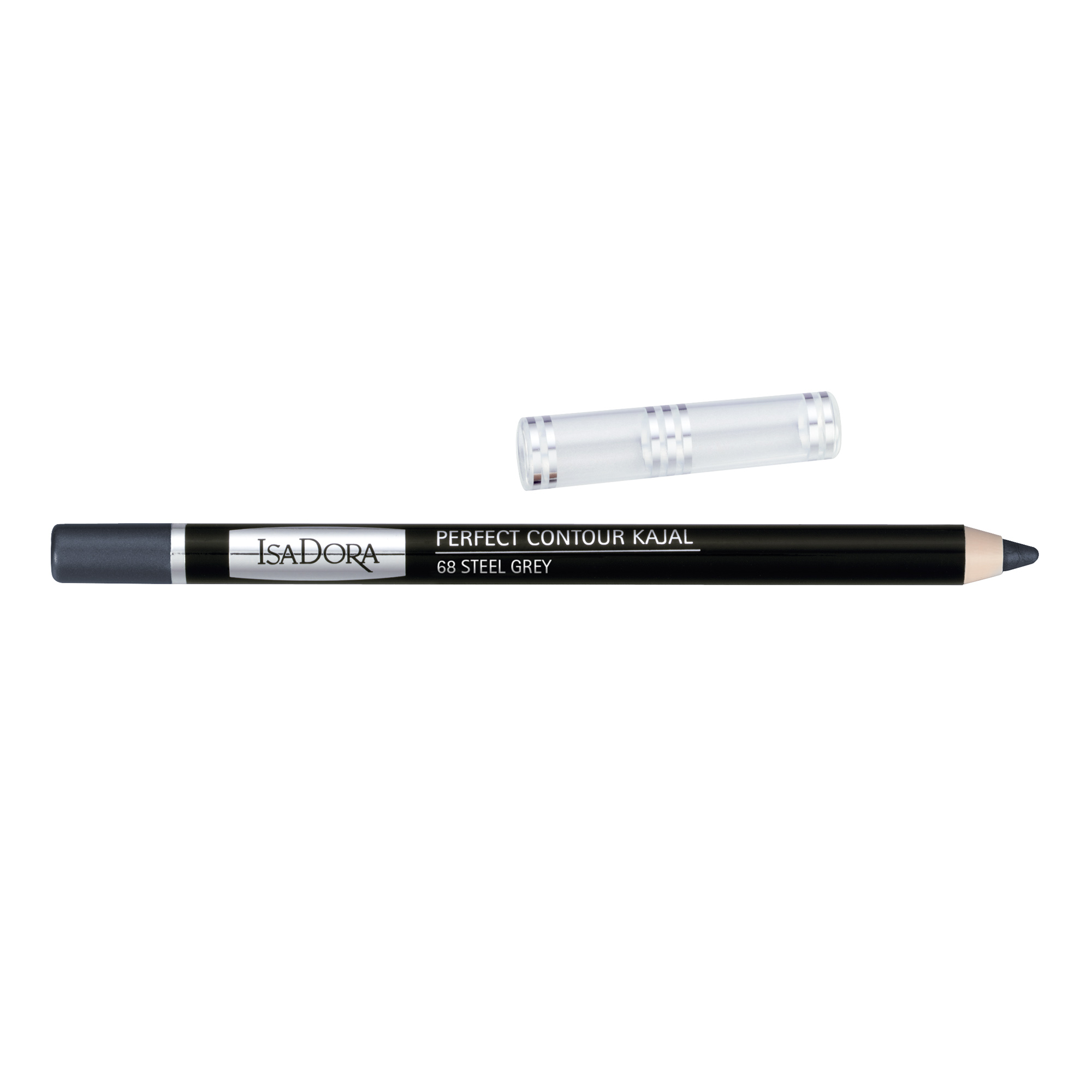 Perfect Contour Eye Pencil 68 Steel Grey