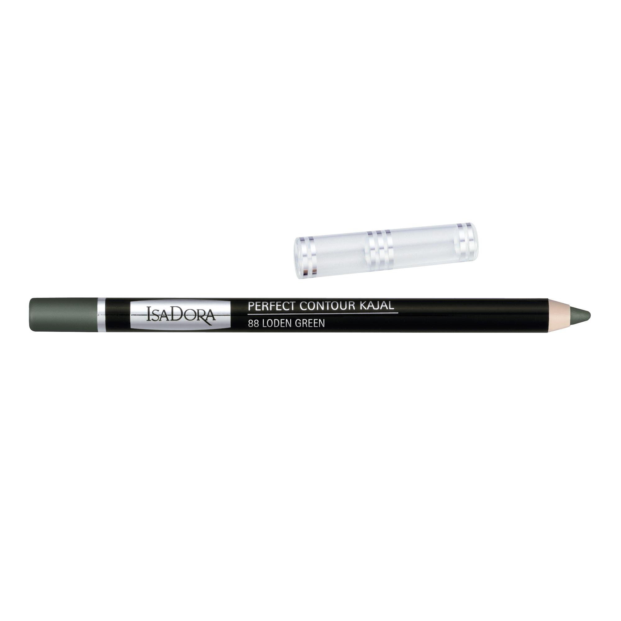 Perfect Contour Eye Pencil 88 Loden Green