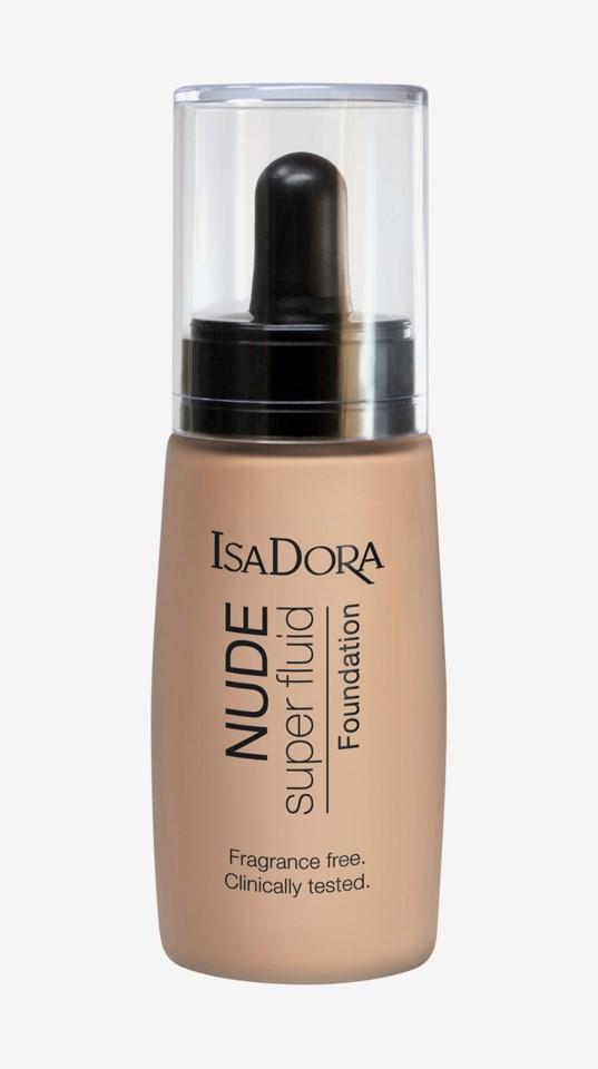 Nude Super Fluid Foundation 10Porcelain