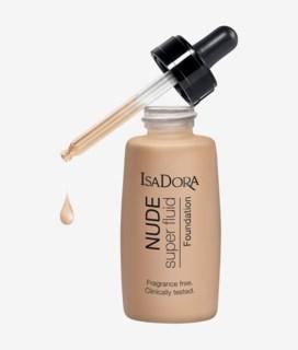 Nude Super Fluid Foundation 12Sand