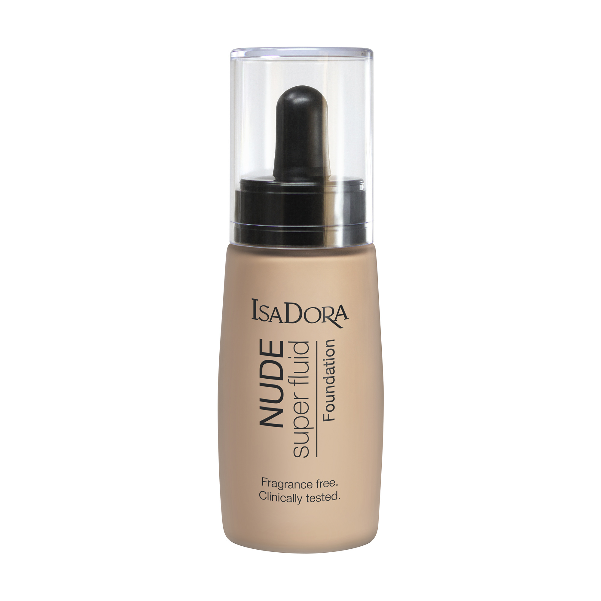 Nude Super Fluid Foundation 20 Sun