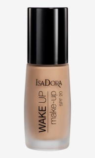 Wake Up Make Up Foundation SPF 20 02 Sand