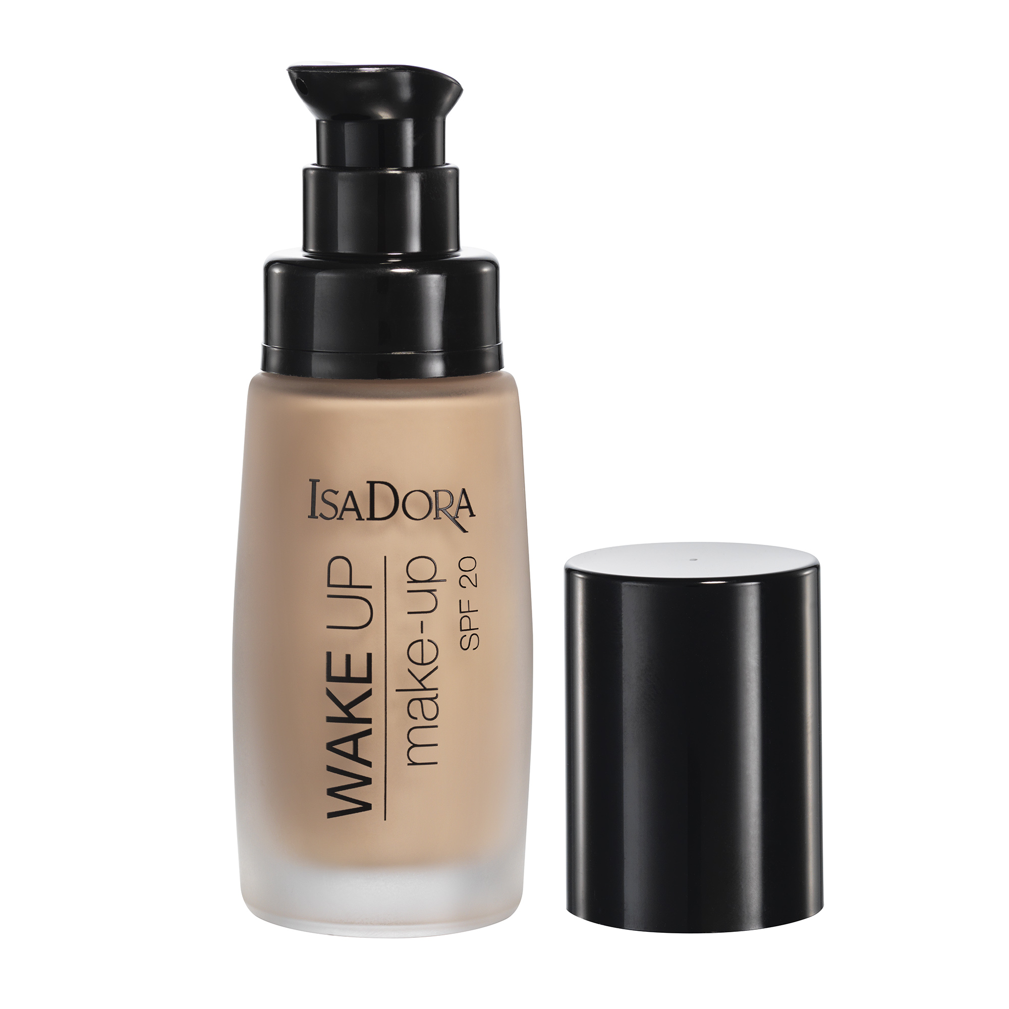 Wake Up Make Up Foundation SPF 20