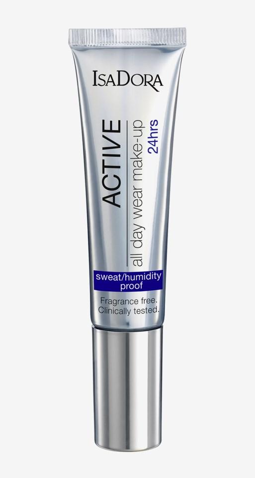 Active All Day Wear Make-Up Foundation 16 Warm Beige