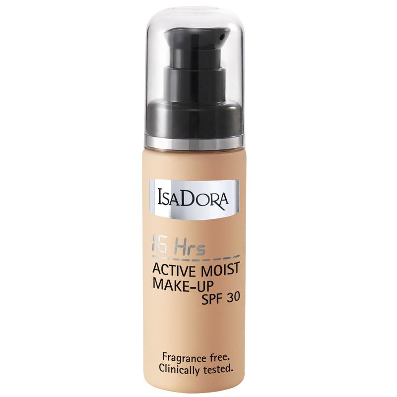 16h Active Moist Make-up SPF 30 34 Cashmere Beige