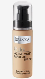 16h Active Moist Make-up SPF 30 34 Cashmere Beige