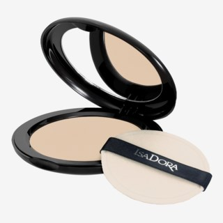 Velvet Touch Compact Powder 10 Sheer Transparent
