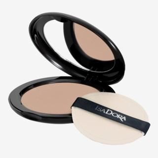 Velvet Touch Compact Powder 13 Soft Nougat Mist