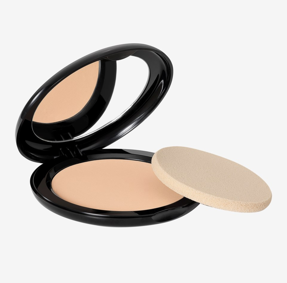 Ultra Cover Compact Powder 23 Camouflage Nude