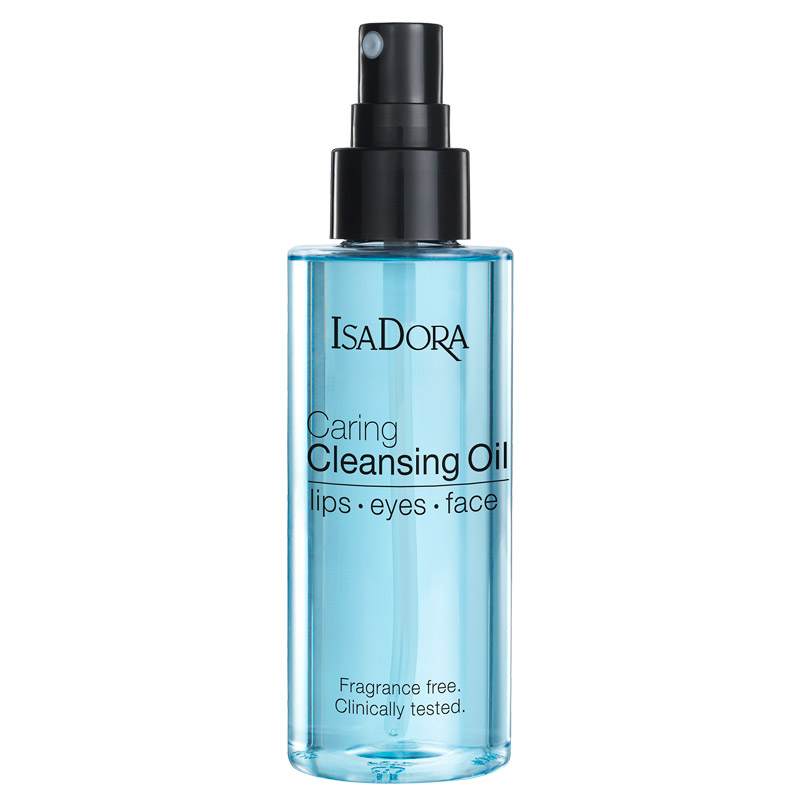 Caring Cleansing Oil
