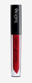 Liquid Lip Cream 16 In Red