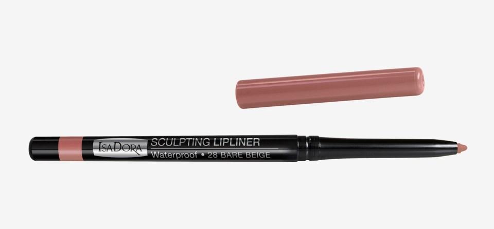 Sculpting Lip Liner Waterproof 28