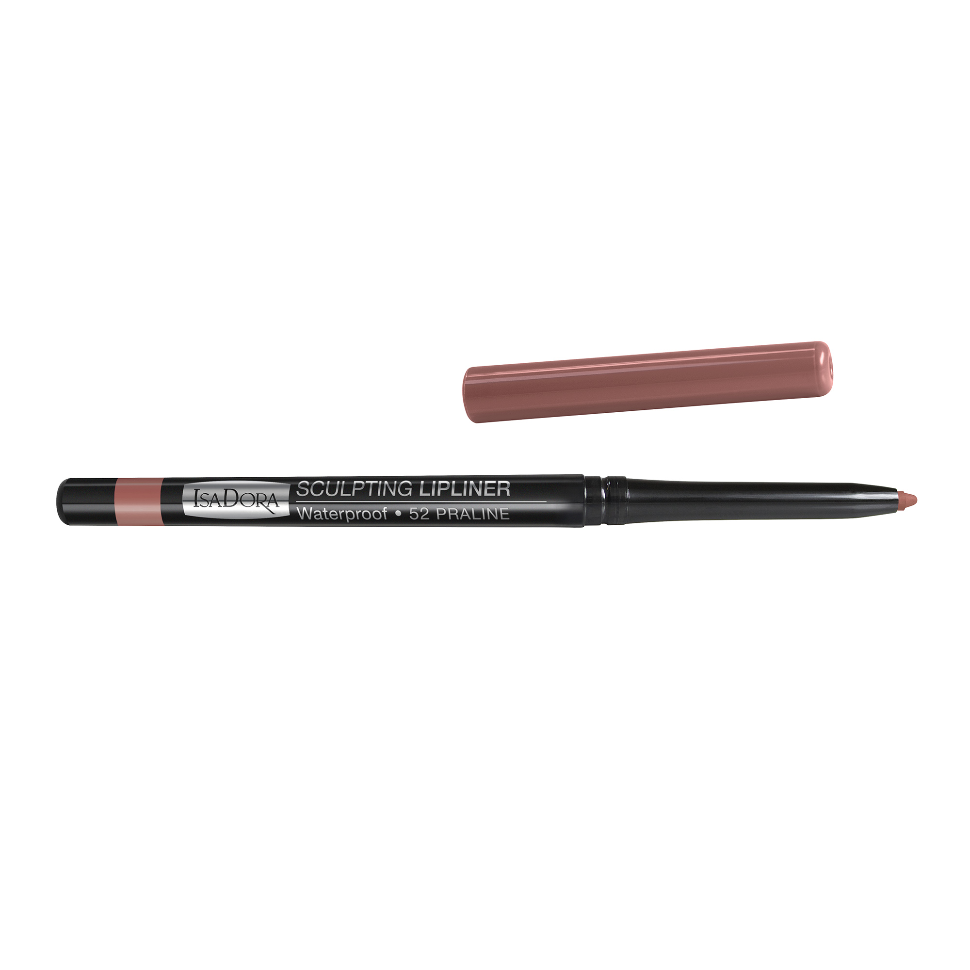 Sculpting Lip Liner Waterproof 52 Praline