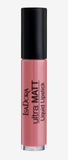 Ultra Matt Liquid Lipstick Posh Pink