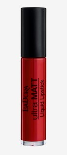 Ultra Matt Liquid Lipstick Red Romance