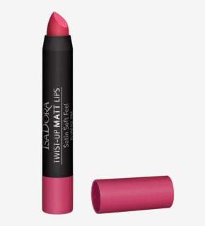 Twist-up Matt Lips 70 Vintage Pink