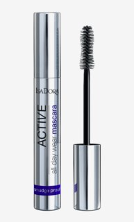 Active All Day Wear Mascara 20 Deep Black