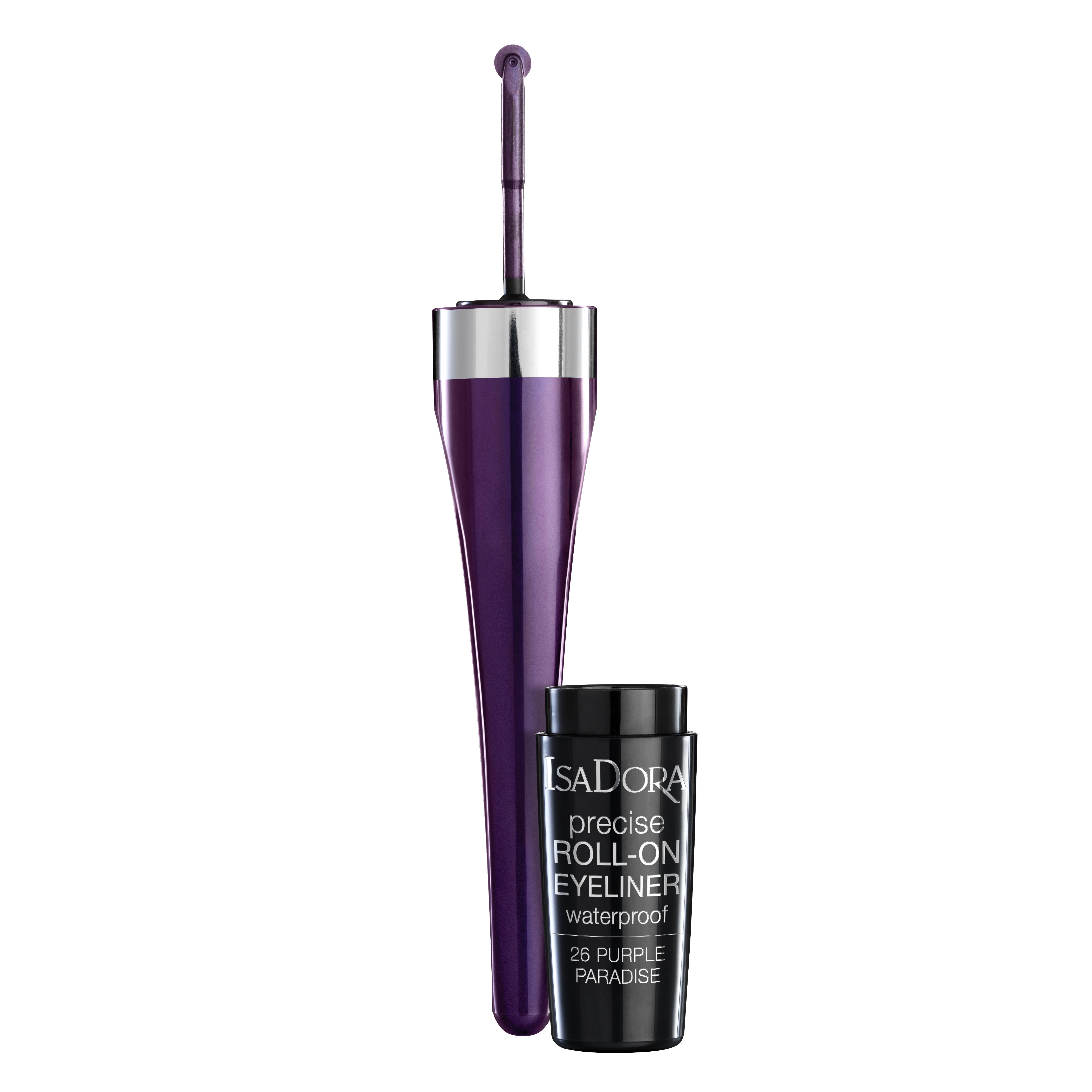 Precise Roll-on Eyeliner 26 Purple Paradise
