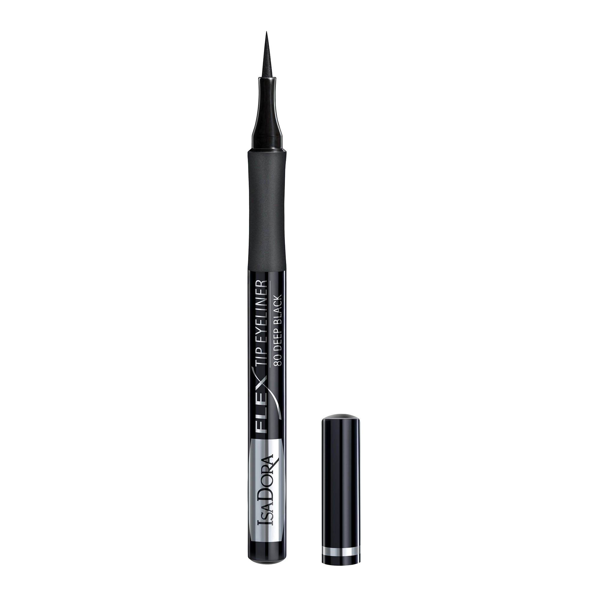 Flex Tip Eyeliner 80 Deep Black