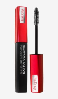Build-up Mascara Extra Volume 01 Super Black