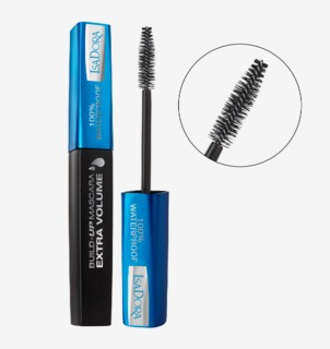 Build-up Mascara Extra Volume 100% Waterproof 20 Black