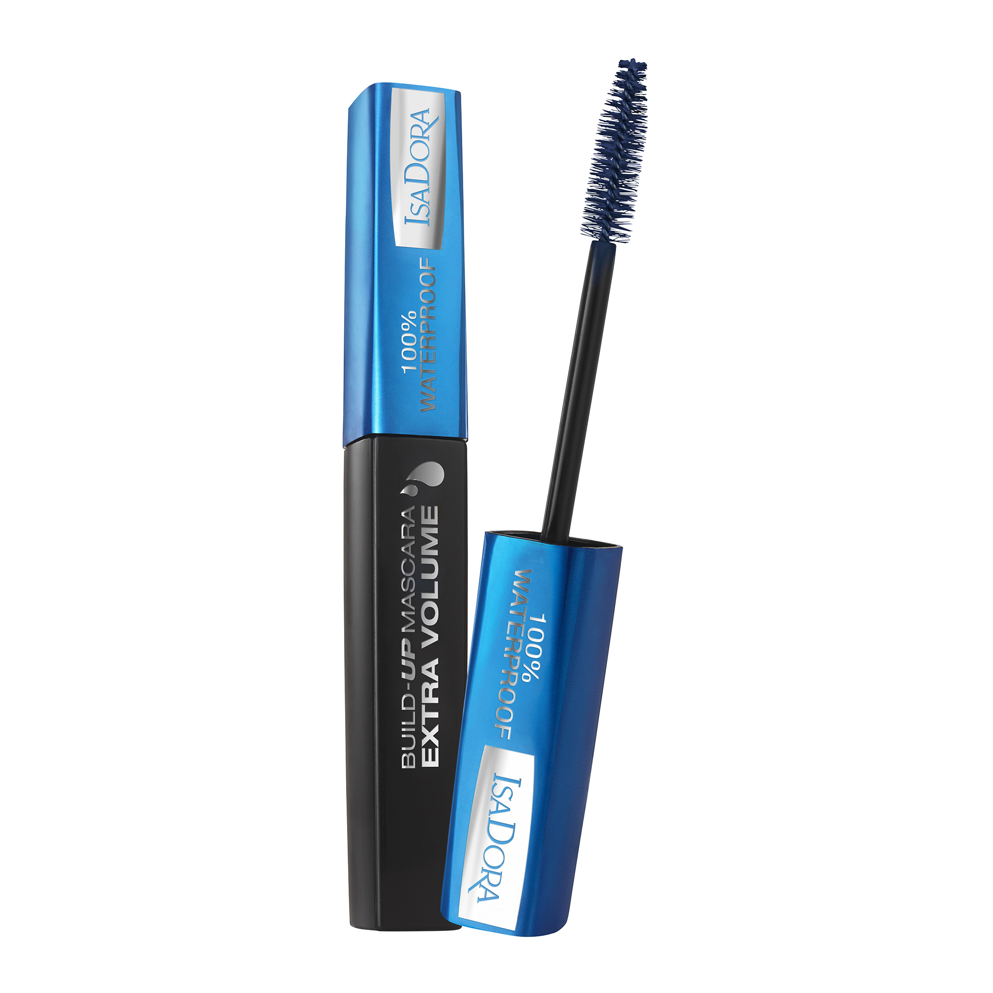 Build-up Mascara Extra Volume 100% Waterproof