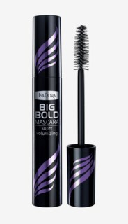 Big Bold Mascara Black