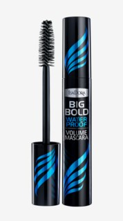 Big Bold Waterproof Volume Mascara 12 Black