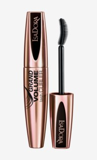 Grand Volume Lash Curler Mascara 60 Deep Black