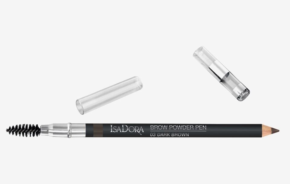 Brow Powder Pen 03 Dark Brown
