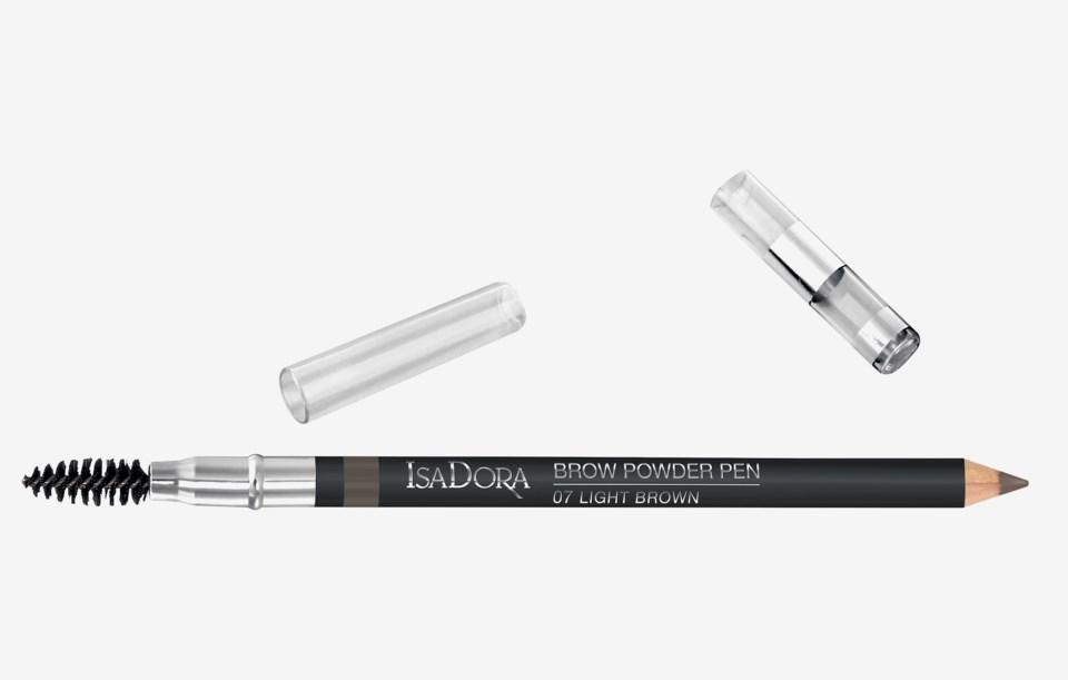Brow Powder Pen 07 Light Brown