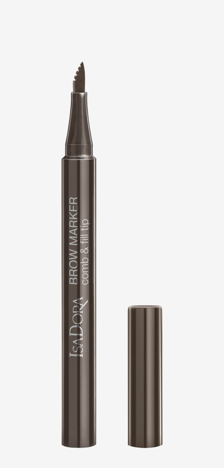 Brow Marker 21 Medium Brown