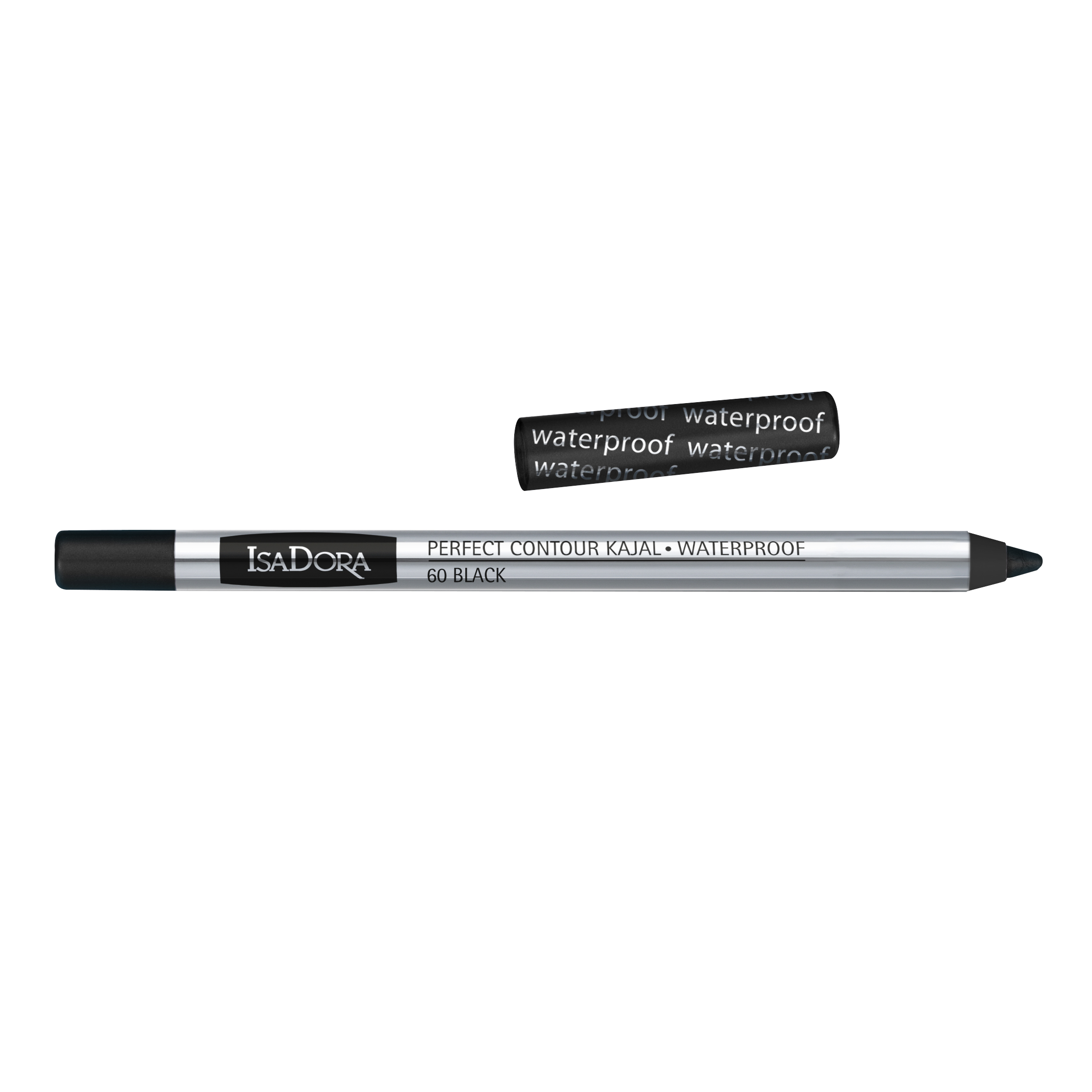Perfect Contour Kajal Waterproof 60 Black