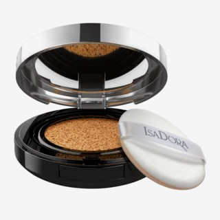 Nude Cushion Foundation 22 Caramel Cushion