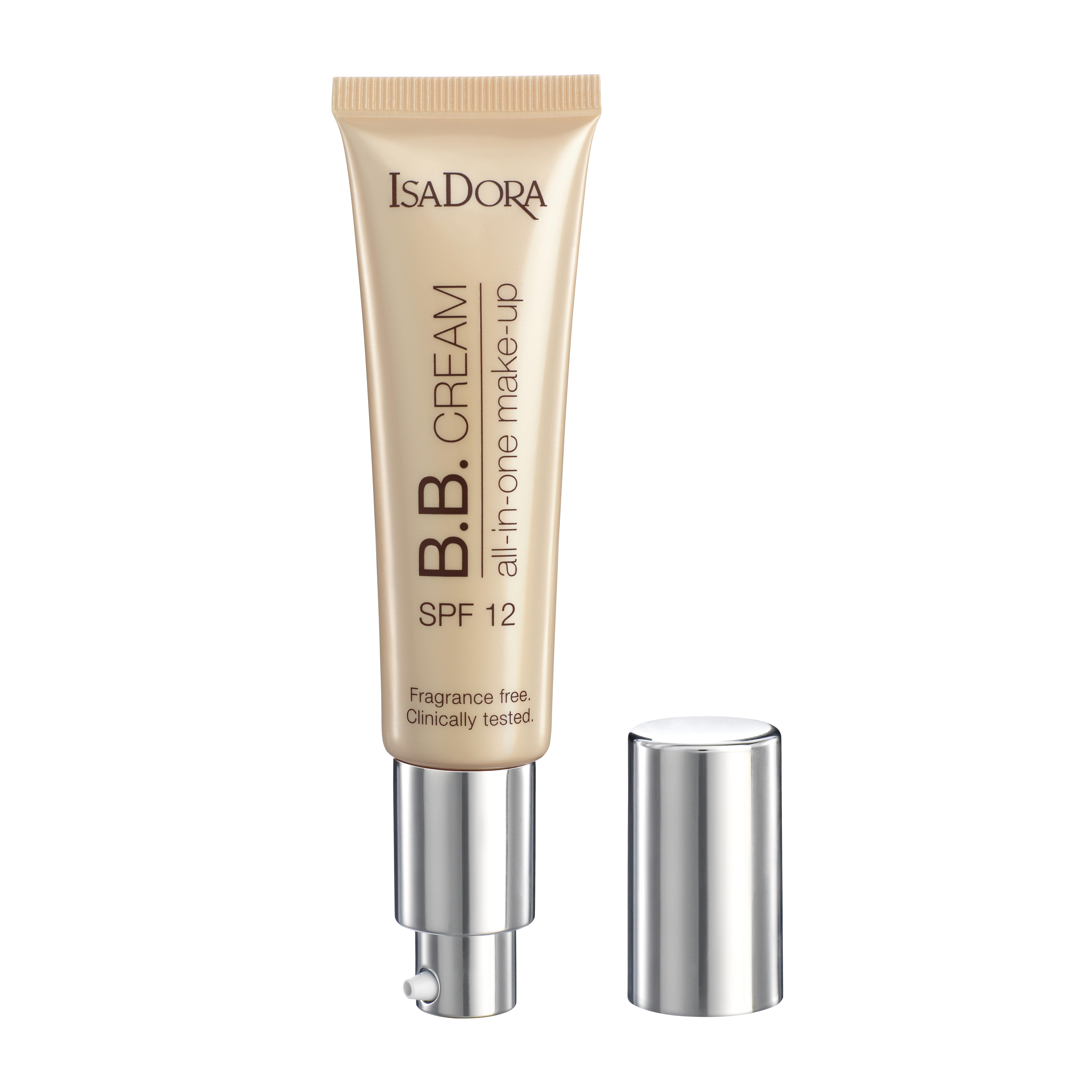 BB Cream Foundation 08 Blonde Beige