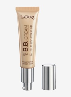 BB Cream Foundation 16 Almond Beige