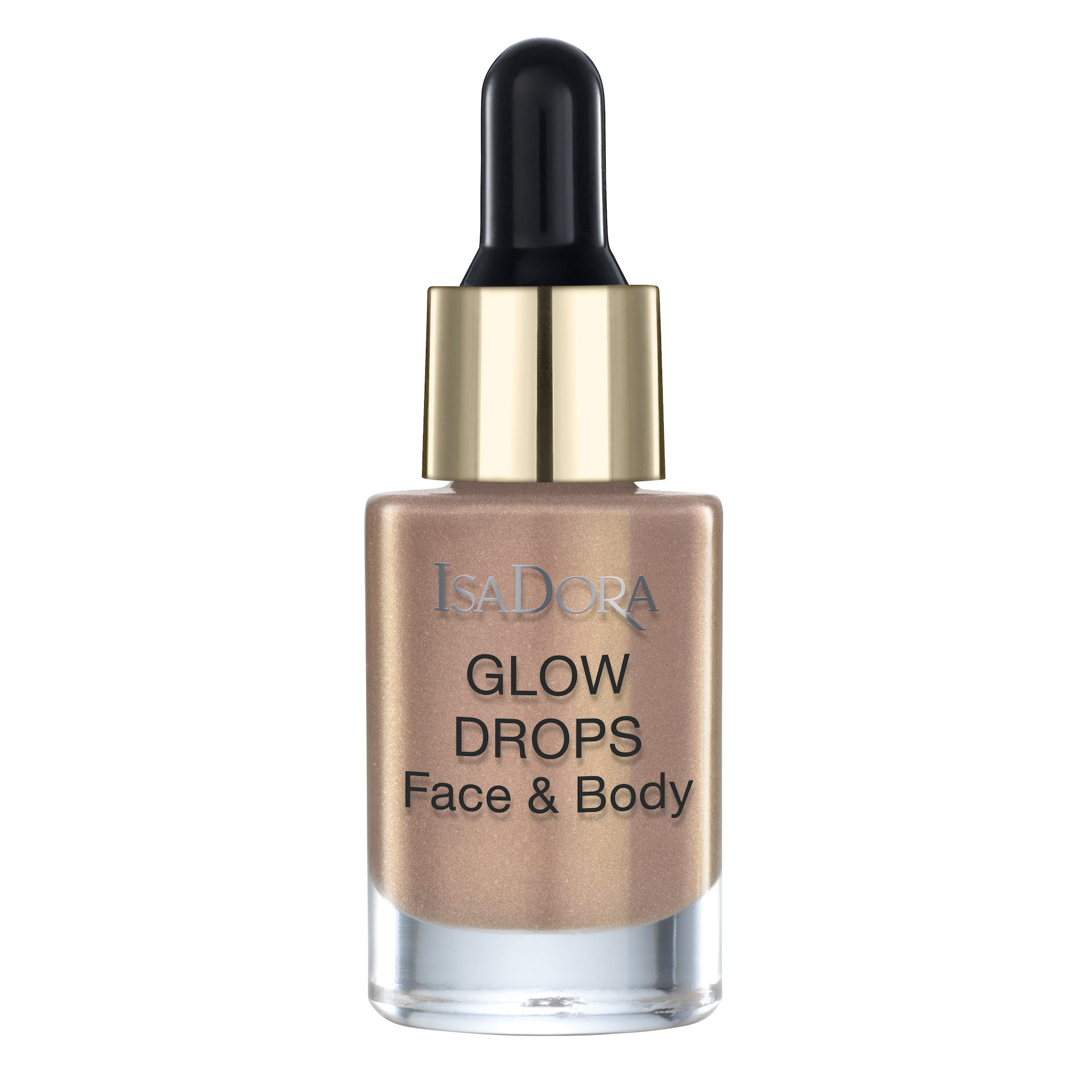 GLOW DROPS Face & Body 73 Golden Glow