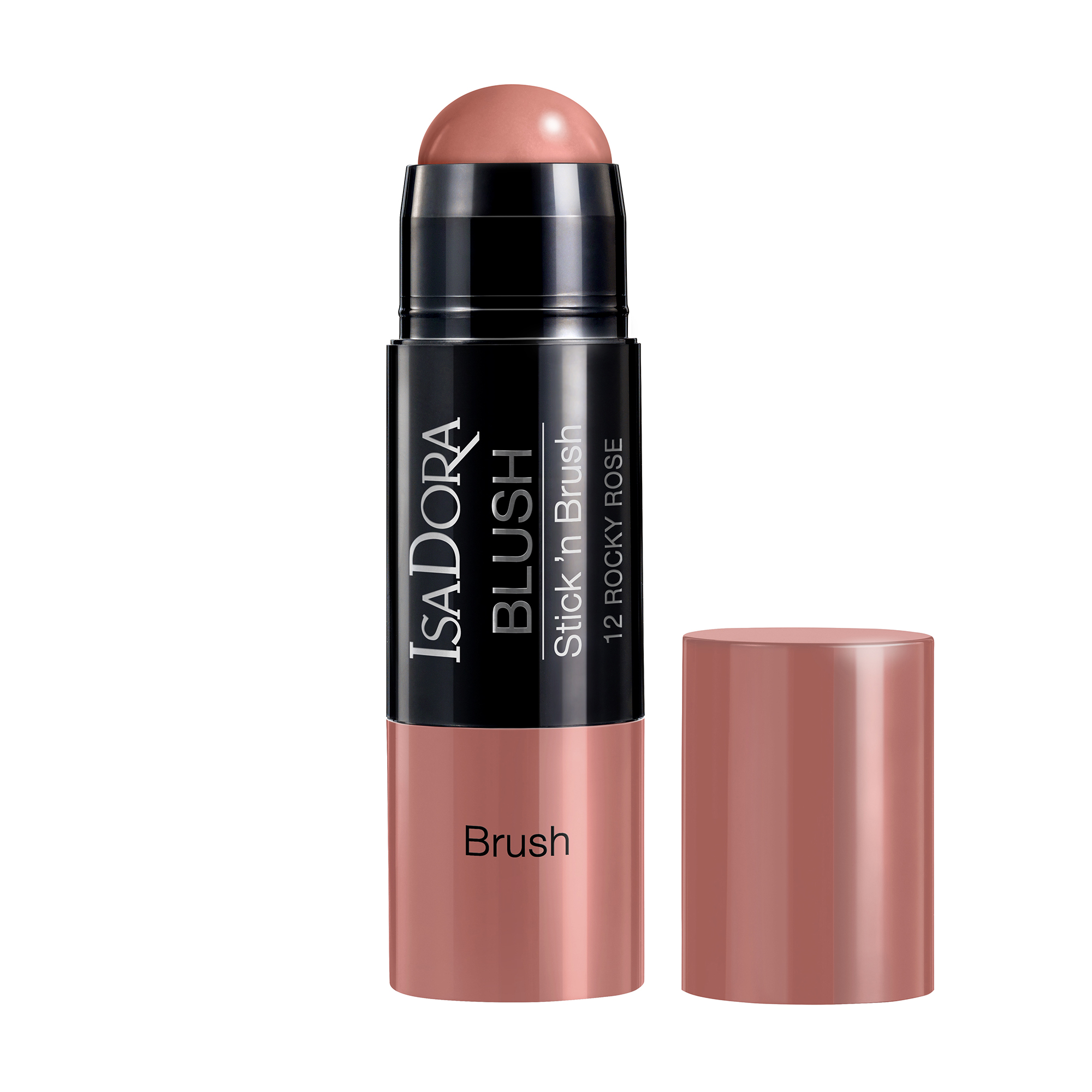 Blush Stick'n Brush