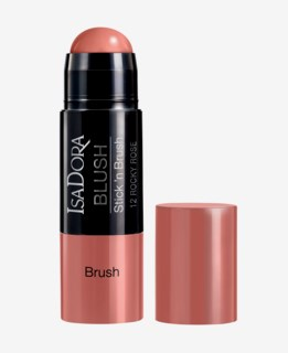 Blush Stick'n Brush