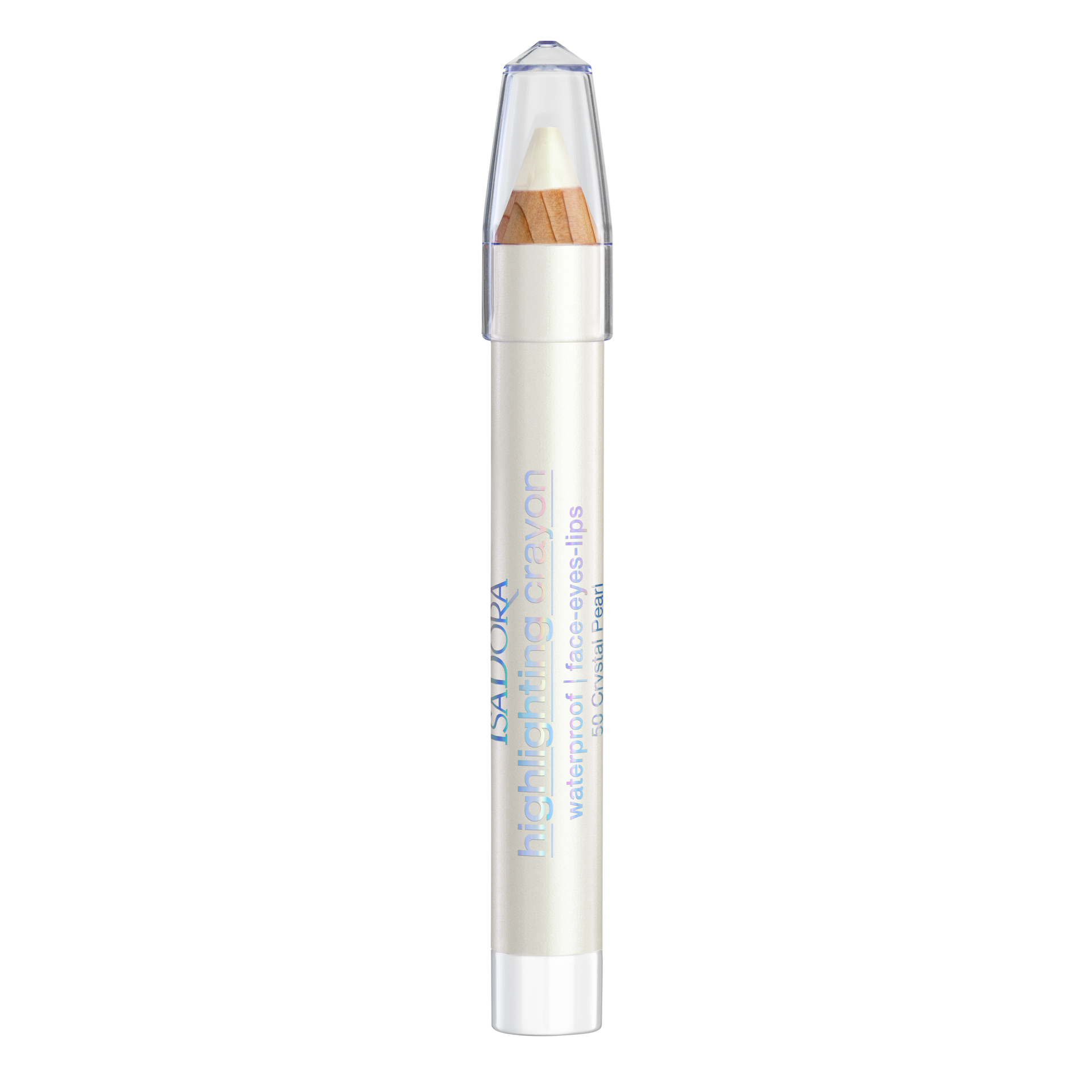 Highlighting Crayon 50 Crystal Pearl