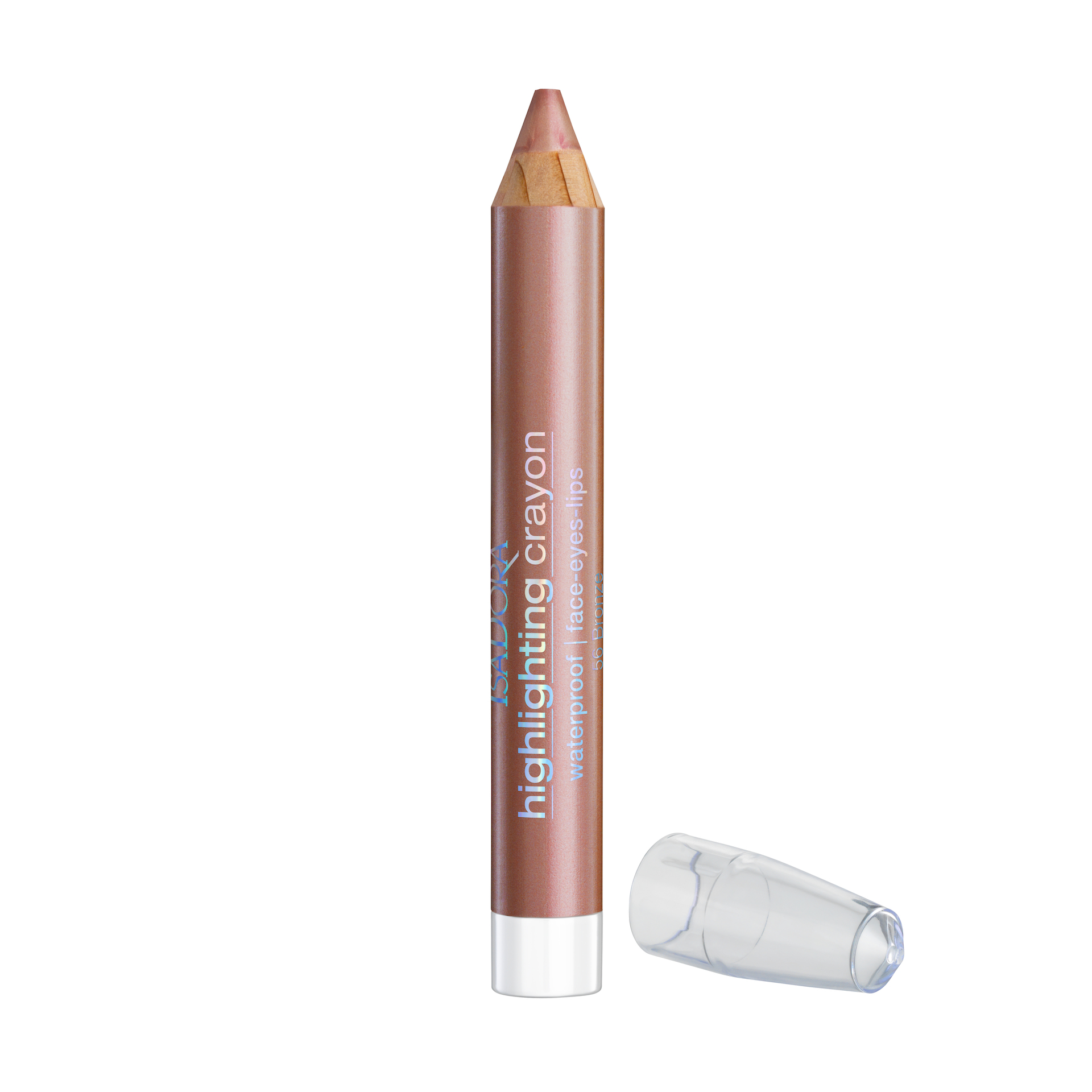 Highlighting Crayon 56 Bronze