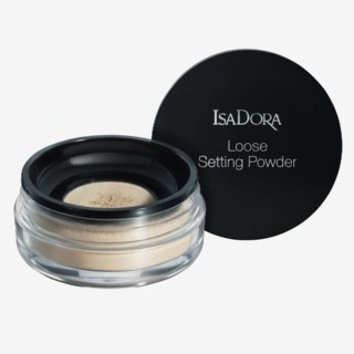 Loose Setting Translucent Powder 03 Fair