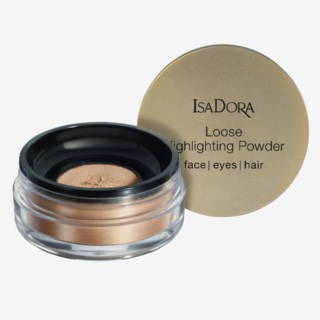 Loose Highlighting Powder 50 Golden Glow