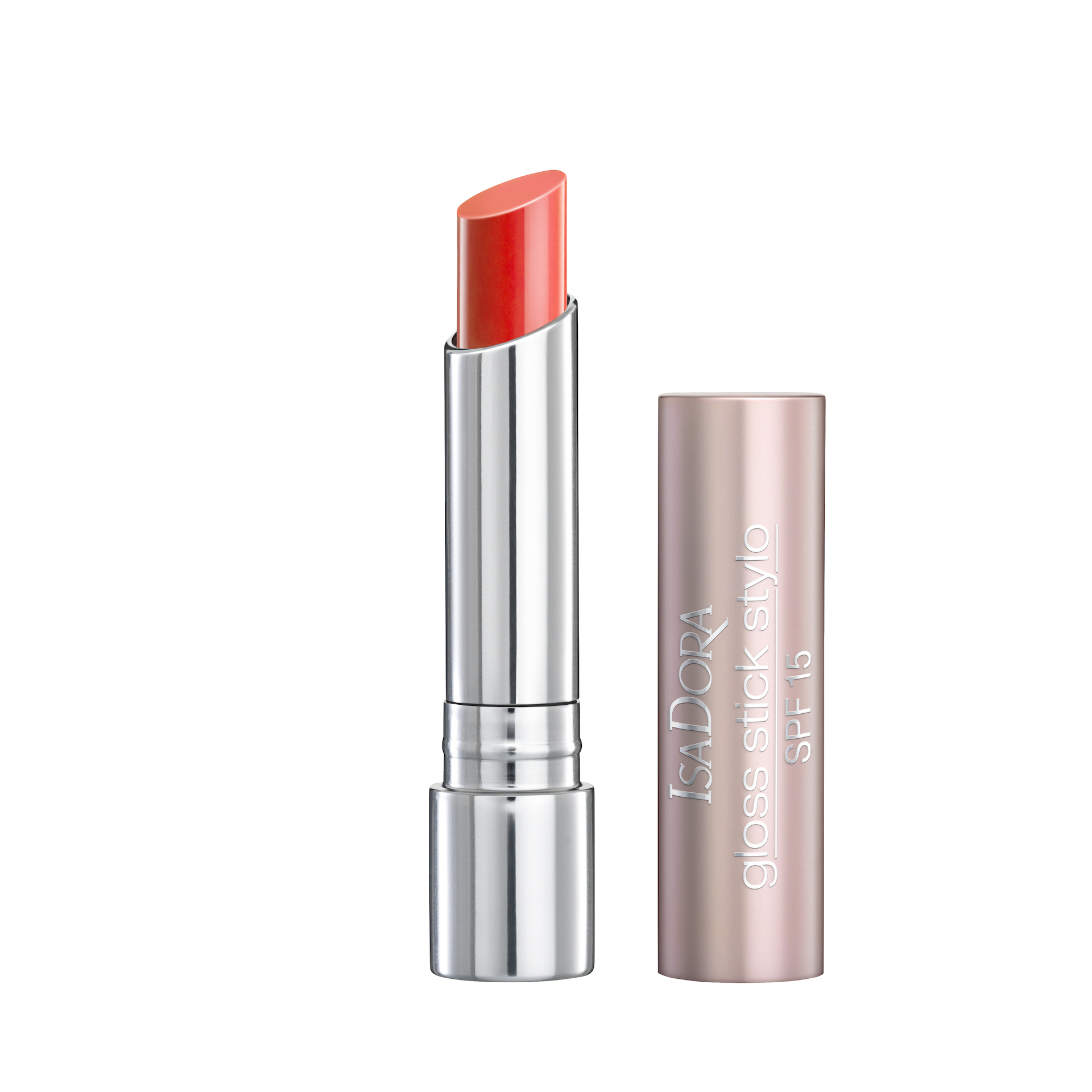 Gloss Stick Stylo SPF 15 28 Happy Coral
