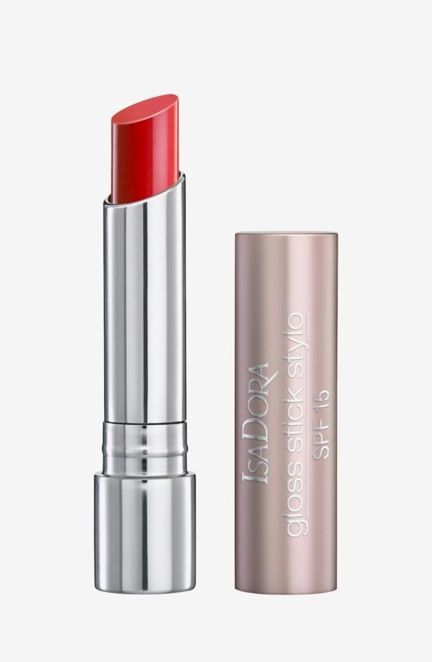 Gloss Stick Stylo SPF 15 30 Sunshine Red