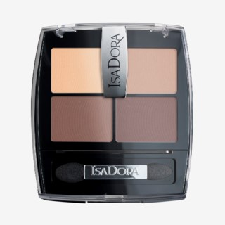 Eye Shadow Quartet 44 Muddy Nude