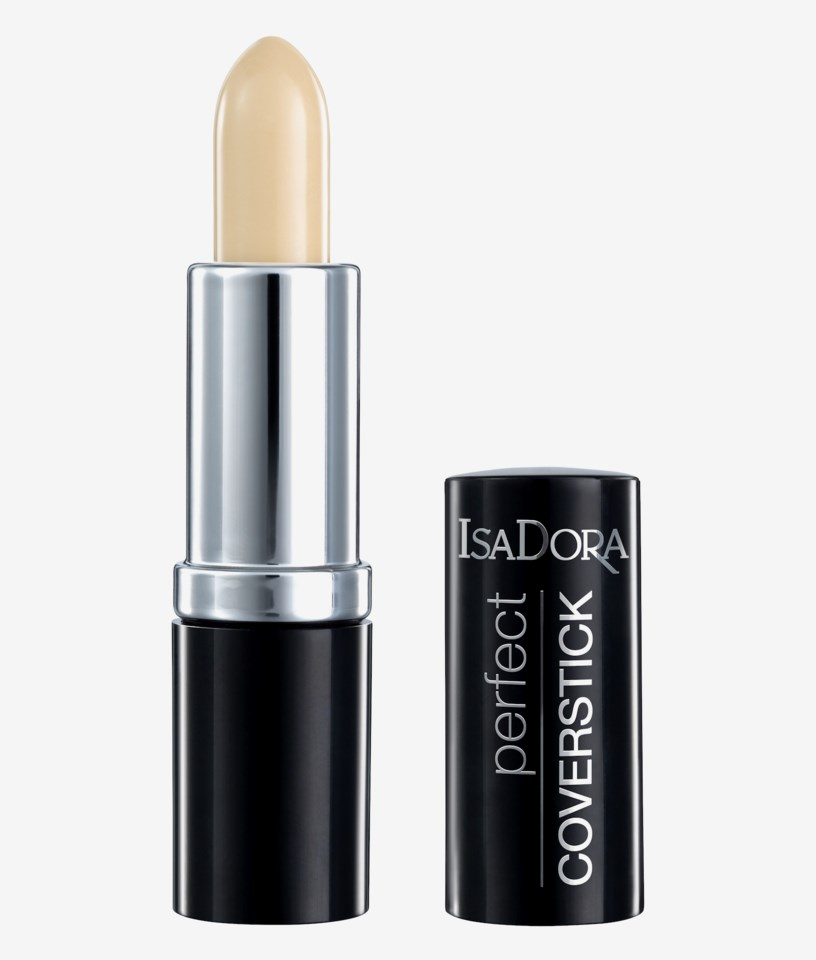 Perfect Coverstick 10 Blonde