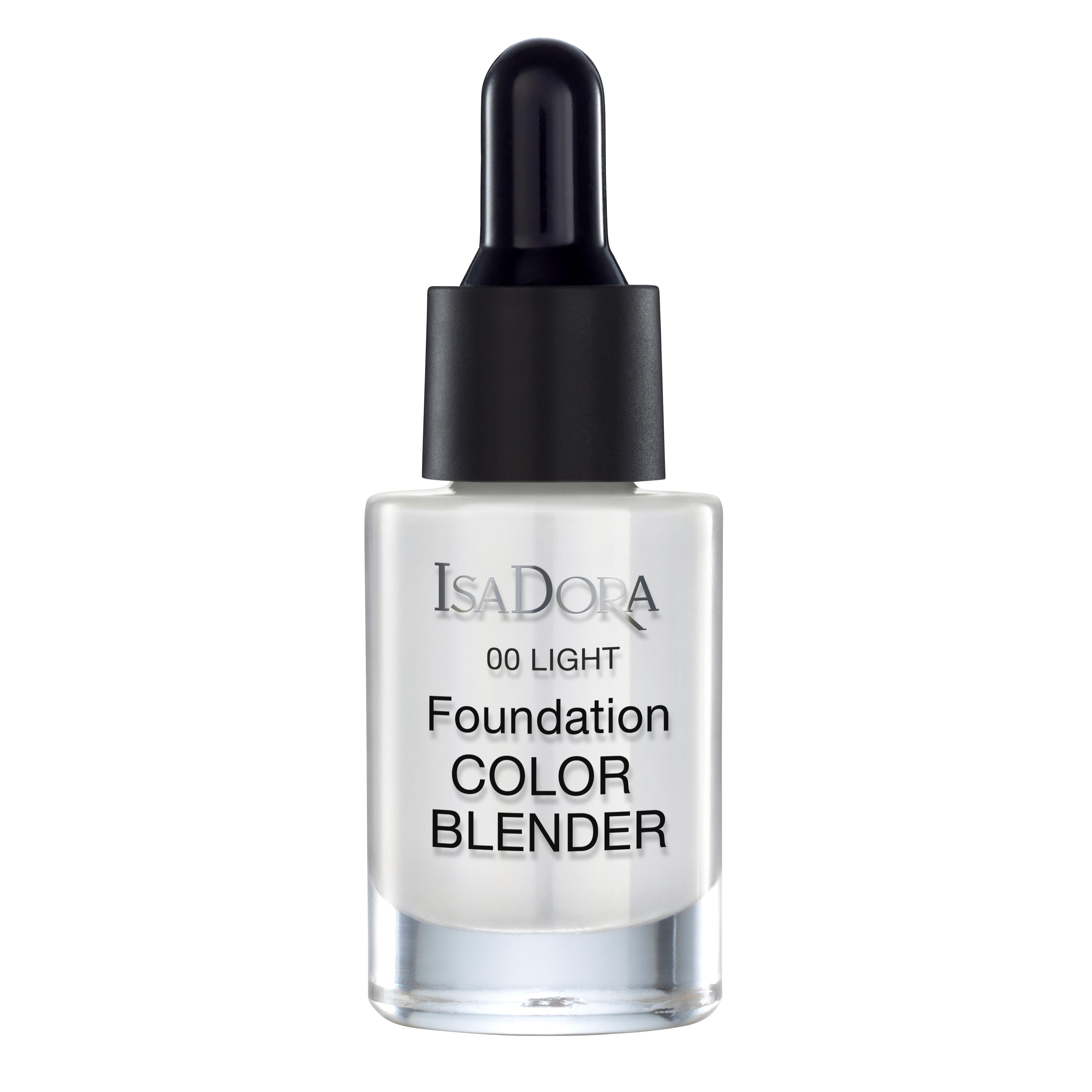 Foundation Color Blender