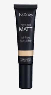 Natural Matt Oil-Free Foundation